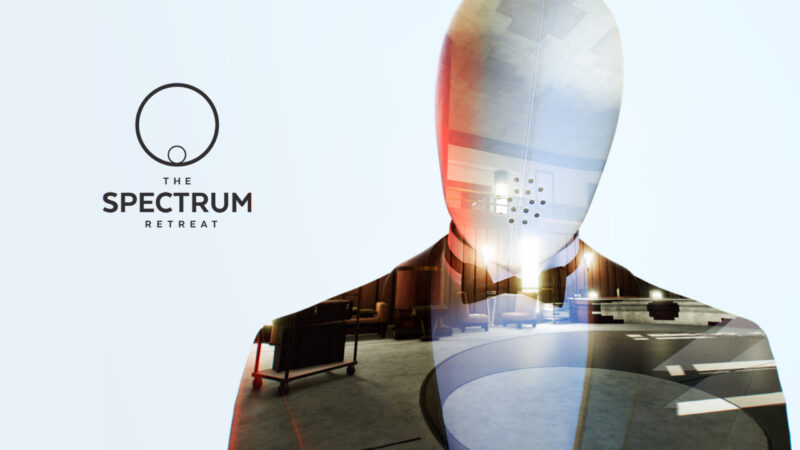 The Spectrum Retreat Epic Games Store Üzerinde Ücretsiz