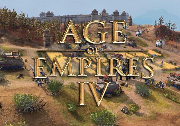 Age of Empires IV Çıkış Tarihi, Sistem Gereksinimleri ve İlk Ulusları