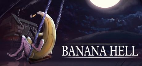 Banana Hell İsimli Oyun Steam Üzerinde Ücretsiz