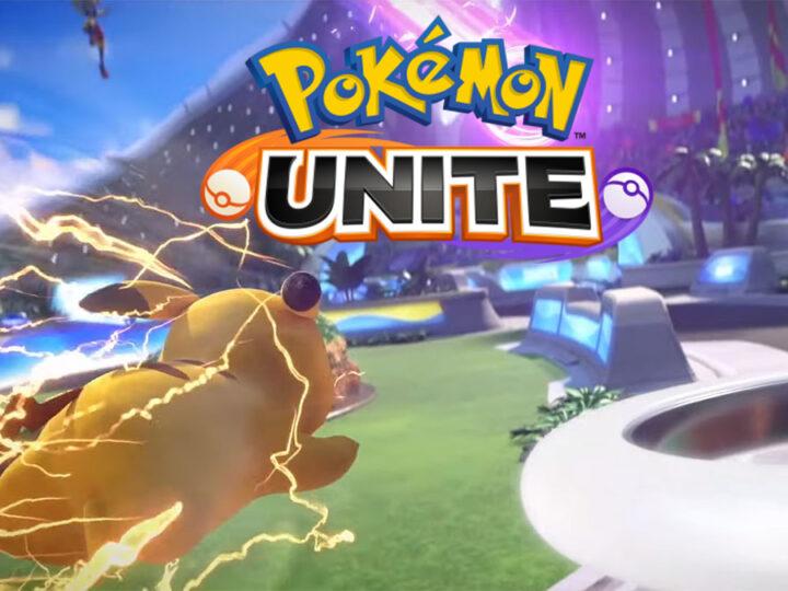 Pokémon Unite: Yeni Başlayan Rehberi – Unite Move Nedir, Nasıl Kullanılır