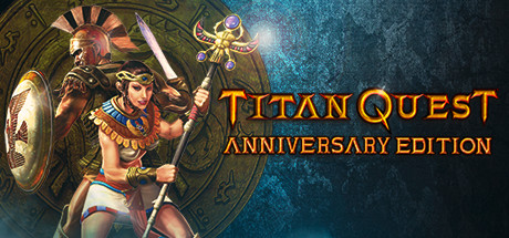 Titan Quest Anniversary Edition İsimli Oyun Steam Üzerinde Ücretsiz