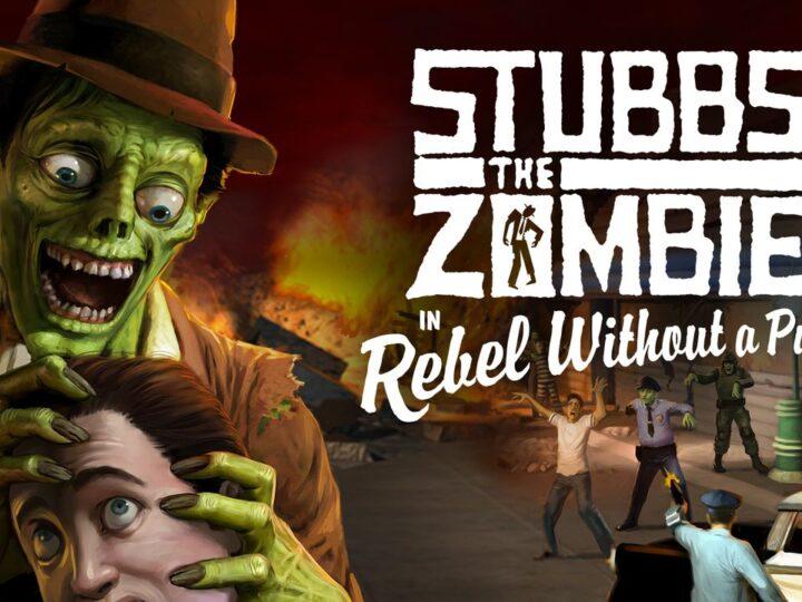 Stubbs the Zombie in Rebel Without a Pulse Epic Games Store Üzerinde Ücretsiz